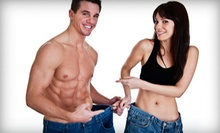 $99 for Weight-Loss Program with Vitamins, B12 Shots, and Checkup at Greater Orlando Medical Weight Loss ($330 Value)