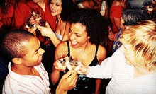 Appetizers, Drinks, and Dancing for Two, or Six Group Dance Classes at The Granada LA (Up to 63% Off)