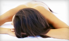 One or Two 60-Minute Thai, Swedish, or Deep Tissue Massages at Sofitel Massage (Up to 51% Off)