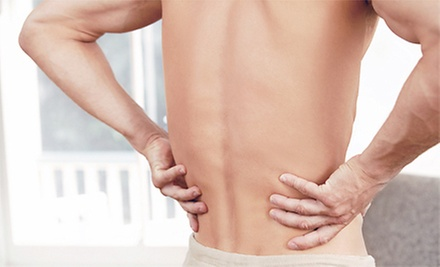 $39 for Chiropractic Package with Exam, Massage, and Adjustments at Complete Balance Chiropractic (Up to $412 Value)