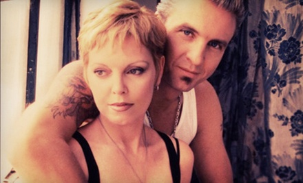 $40 to See Pat Benatar and Neil Giraldo at House of Blues New Orleans on June 19 at 8 p.m. (Up to $79 Value)