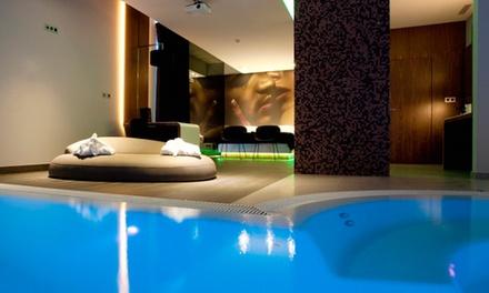 Mood Private Suites — Montijo: 1 noite para 2 em suite por 49,90€ ou 4h em suite com banheira de hidromassagem por 59,9€