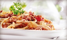 Weekday or Weekend Italian Dinner for Two or Four at Il Piccolo Ristorante (Up to 53% Off)