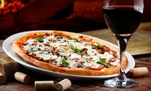 Wine Tasting and Dinner for Two or Four at Cafe Zorro in Loomis (Up to 51% Off)