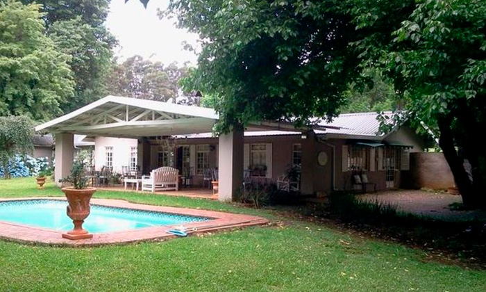 Pennylane guest house - Midlands: Midlands: B&B Stay For Two at Penny Lane Guesthouse