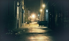 Ghost Tour of New York for One, Two, or Four from Great New York Tours (Up to 72% Off)