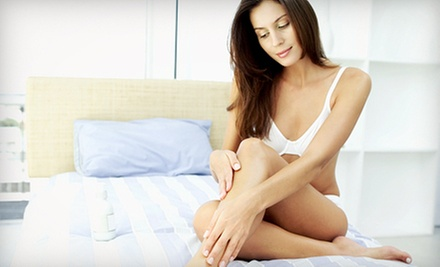 $139 for Two Laser Spider-Vein Treatments at Progressive Laser ($700 Value)