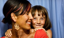 Photo-Booth Rental from Sterling Photo Booth (Half Off). Four Options Available.