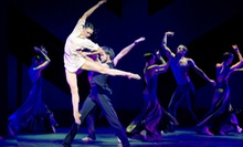 "Eifman Ballet of St. Petersburg Presents ""Rodin"" at Sony Centre For The Performing Arts on May 23–25 (Up to 68% Off)"