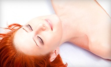 60-Minute Facial with Option for a 30-Minute Massage at Pearl Beauty Spa (Up to 70% Off)