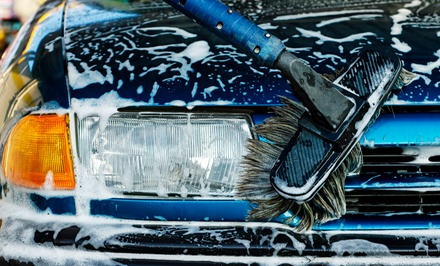Three SoftGloss Car Washes or One Express Exterior Detail at   Ottawa Auto Spa (Up to 51% Off). Three Options.