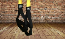5 or 10 TRX-Suspension Training Classes at Sculpt Tulsa (Up to 63% Off)