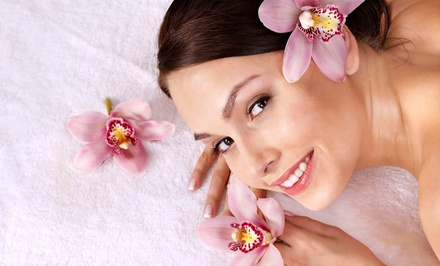 60-Minute Hydrating Facial, Microdermabrasion Treatment, or Both at New Image Wellness Centre (Up to 53% Off)