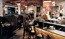 Bistro Cuisine and Microbrews at Brewzzi (Up to 52% Off). Three Options Available.