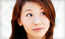 One or Two 60-Minute Signature Facials at dr LASER (Up to 69% Off)