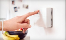 $37 for an Air-Conditioner Tune-Up from JC Teague LLC ($149 Value)
