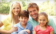 $49 for a Dental Checkup with Exam, X-rays, and Cleaning at Lakefront Dental Care ($394 Value)