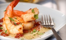 $20 for $40 Worth of Italian and International Cuisine at Cafe Volare