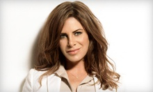$26 to See Jillian Michaels: Maximize Your Life at the Riverside Theater on May 5 at 7:30 p.m. (Up to $52.95 Value)