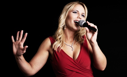 $29 for a Sing Better in a Day Workshop from Singingbelt ($69.99 Value)