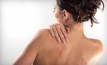 Three or Six Pain-Relieving ML830 Laser Sessions at Pain and Wellness at Thompson Physical Therapy (Up to 51% Off)