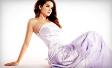 $30 for $60 Toward Formal Dresses at Muzzie's Austin