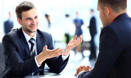 קורס אונליין ממוחשב לטיפול בהתנגדויות בשיחת מכירה, ראיון עבודה או בפגישות ב-179 ₪ בלבד