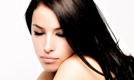 One or Three Essential Facials at True Skin Care Center (Up to 57% Off)