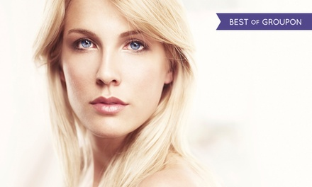 One or Three Dermalogica Facials at Blue Lotus Spa (Up to 43% Off)