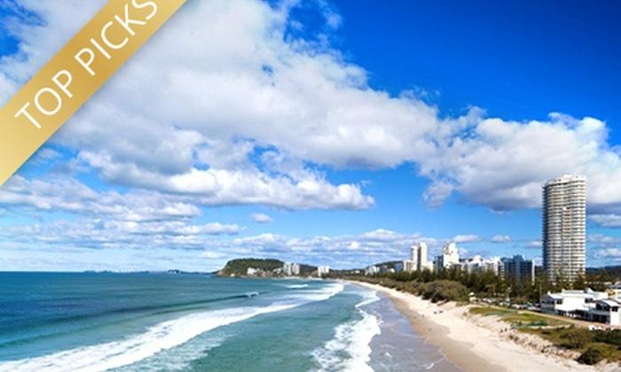 Hi Ho Beach Apartments Gold Coast Deal Of The Day Groupon Gold Coast