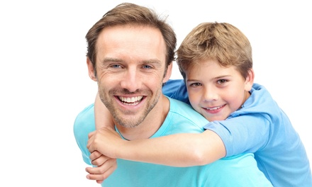 $28 for a Testosterone- and PSA-Level Screening at Ageless Men's Health ($175 Value)