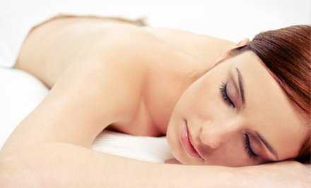 60- or 90-Minute Massage with Cellulite Treatment at Marilyn Gibbs Therapeutic Massage (Up to 51% Off)