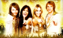 The Music of Abba at The Rosemont Theatre on Saturday, July 20, at 7:30 p.m. (Up to 41% Off)