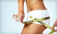 $59 for a One-Month Medical Weight-Loss Program at Better Life Medical Weight Loss ($314 Value)