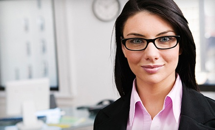 $35 for $200 Toward Prescription Eyewear at Buffalo&#x27;s Best Opticians