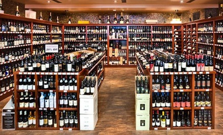 Beer, Wine, Spirits, and Cigars at Mission Wine and Spirits (Half Off). Two Options Available.