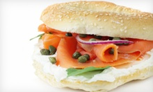 Kosher Fare for Two or Four at Cafe Aroma (Half Off)
