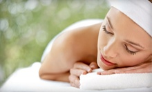 Deep-Tissue or Swedish Massage or a Chiropractic Exam and Adjustment at Body Works Health & Wellness (Up to 79% Off)