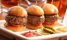 Internationally Inspired American Cuisine for Two or Four at CRAVE (Up to 52% Off)