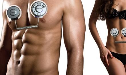 Eletroestimulador corporal ECO-306 ou ECO-304 desde 19,90 €