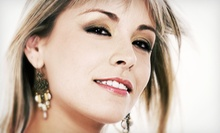 Haircut and Style with Optional Partial or Full Highlights or Full Color from Paty Ramirez at One Salon (Up to 66% Off)