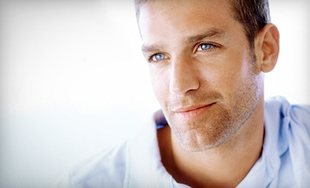 $2,700 for LASIK Laser Eye Surgery on Both Eyes at LasikPro ($5,000 Value)