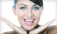 $29 for a Dental Exam with X-rays and Cleaning at Miami Center for Cosmetic and Implant Dentistry ($403 Value)