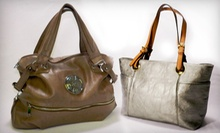 $40 for $80 Worth of Handbags at Blue Sky