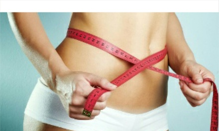 $29 for $150 Worth of for two FIT infrared body wraps at Skin by Yolanda Fortich