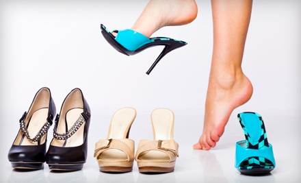 $15 for $30 Worth of Shoe Repair and Accessories at Brooks Shoe Service