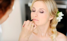 $49 for Bridal Hair-and-Makeup Trial Package at Hitched by aubree leigh hair ($350 Value)