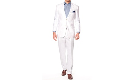 Braveman Mens Classic 2-Piece Suit