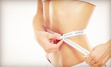 $29 for a Two-Hour Weight-Loss Hypnotherapy Session at Nature's Treasures ($250 Value)