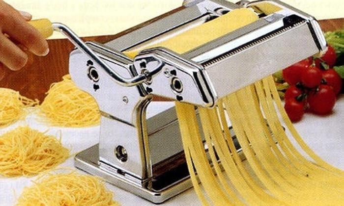 Calasca: Pasta Maker, Including Delivery